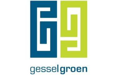GesselGroen is genomineerd!